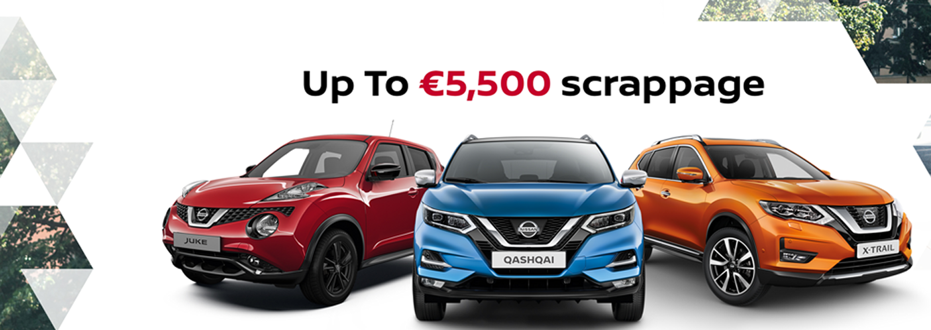 Scrappage Offer