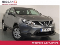 Nissan Qashqai 1.5 XE *NATIONWIDE DELIVERY!
